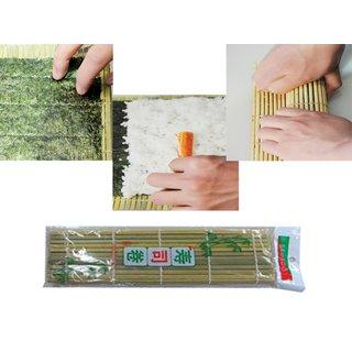 Sushiroller Bambus kl. 24x24