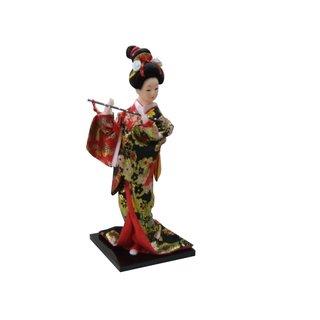 Japanische Damenfiguren
