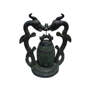 Messing Skulptur Qing Dynastie