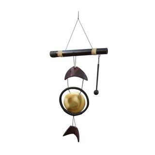 """Gong """"Fisch dunkel"""""""