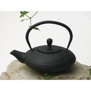 Teekanne aus Gußeisen ca. 0,4L