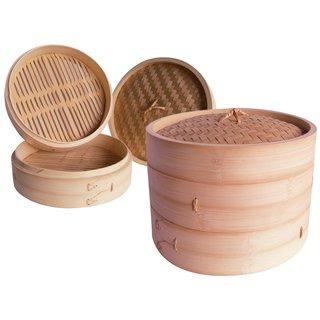Bambusdämpfer mittel
