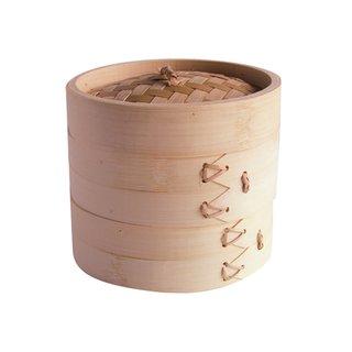 Bambusdämpfer groß