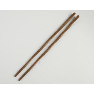 Ess-Stäbchen aus Holz, 100x Paar