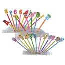 Bleistifte für Kinder, 12er Set