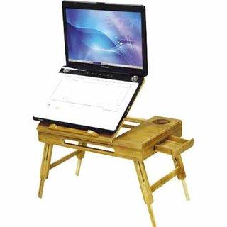 Laptoptisch aus Bambus