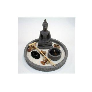 Buddha Zen Garten Feng Shui