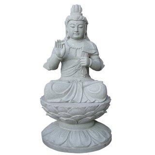 Buddha Granit 115cm