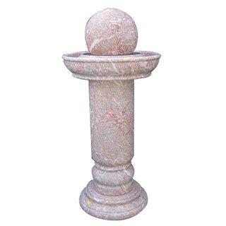 Steinbrunnen 80x40cm