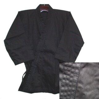 Karateanzug 8oz, schwarz