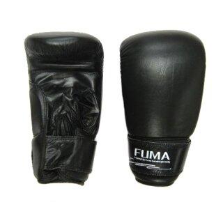 Leder Boxsack - Handschuhe