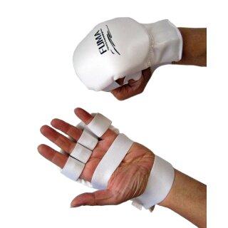 WT Handschützer weiß