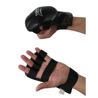 WT Handschützer schwarz