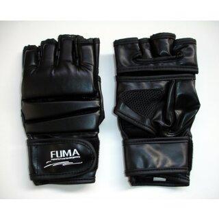MMA Handschützer aus Kunstleder