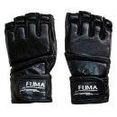 MMA Handschutz aus Echtleder