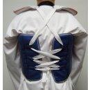 Taekwondo Schutzweste, Wendeweste