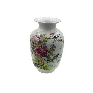 "Vase ""Huaniao"""