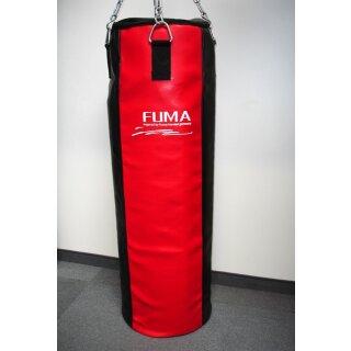 Boxsack mit Kette und Drehwirbel ungefüllt 100 x 30 cm