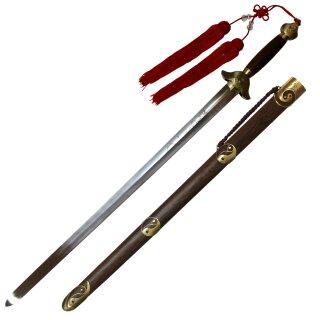 """TaiChi Schwert Premium, 28"""" Klinge"""