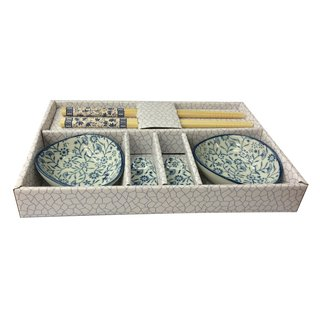 Sushi - Set 6tlg.