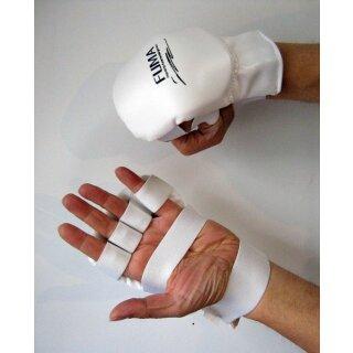 WT Handschützer rosa XL