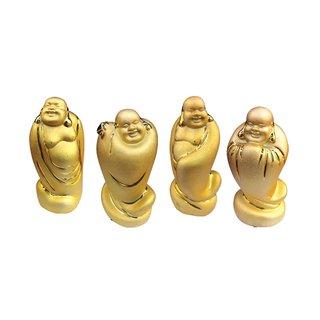 Buddha Keramik, versch. Modelle