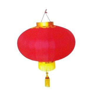 Lampion Textil 75cm