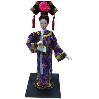 Chinesische Damenfiguren