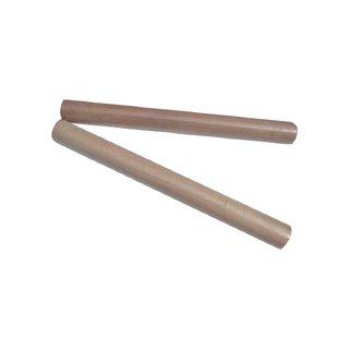 Teigroller aus Holz, 3,8x40cm