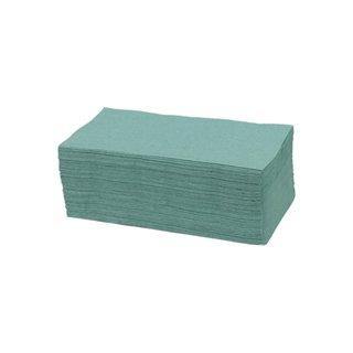 Papierhandtücher, 1-LG/ZZ / 20X250BL. GRÜN