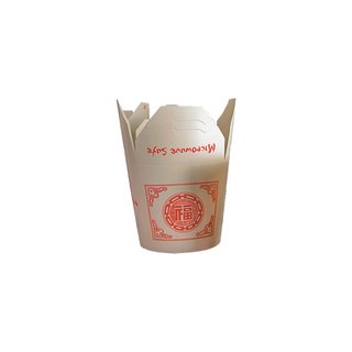 Food Container Asien-Spezial 16oz 470ml 500St.(270408)