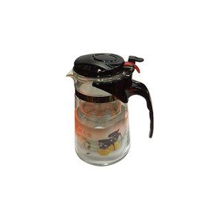 Teekanne mit Sieb, 500ml