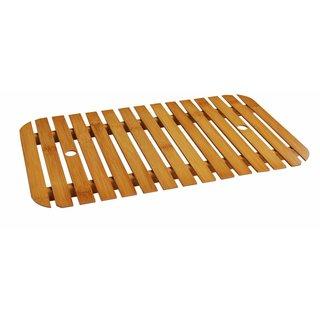 GN Behälter 1/1 Bambus Einlegeboden