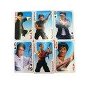 "Spielkartenset ""Kung Fu"" 10er Set"