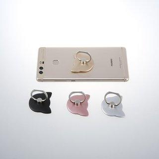 Sicherheitsring für Handys, versch. Farben, ca. 3x4cm VP50Stk.
