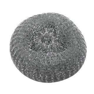 Putzschwamm-Stahlwolle 40g, 10er Pack