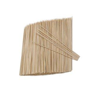 Bambus Spiesse 25cm 500Stk.