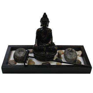 """Zen Garten """"Buddha"""""""